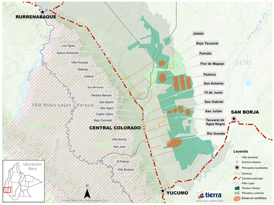 mapa1 tsiman