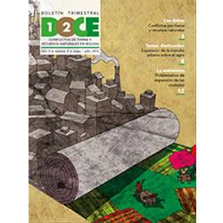 Boletín Trimestral DOCE N° 5: Conflictos de tierra y recursos naturales en Bolivia