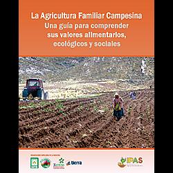 La Agricultura Familiar Campesina