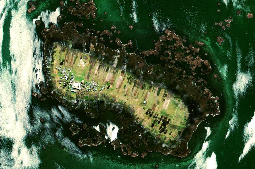 Isla Sicuya