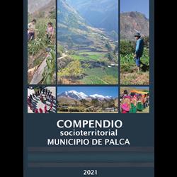 Compendio Socioterritorial del Municipio de Palca
