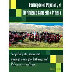 Participación Popular y el Movimiento Aymara