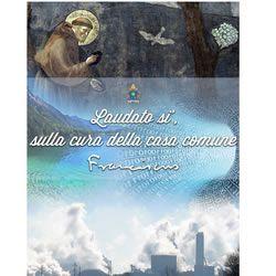 Carta encíclica Laudato Si' del Santo Padre Francisco sobre el ciudadano de casa común