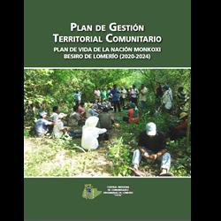 Plan de Vida de la Nación Monkoxi Besiro de Lomerio