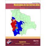 Municipios de las Tierras Altas: Breve mapeo para la implementación de las autonomías indígenas (Segunda parte)