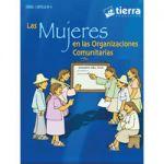 Mujeres en las organizaciones comunitarias