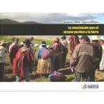 La conciliación para el acceso pacífico a la tierra